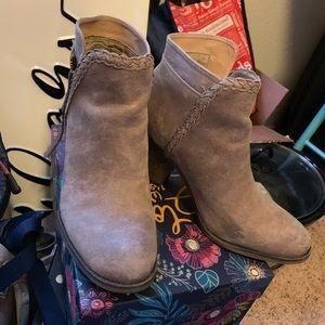 [MIA] booties